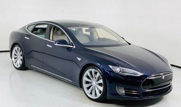 2013 Tesla Model S 85 Sedan*480.418.6160