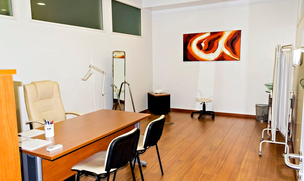 Doctor´s office  for sell in Braga