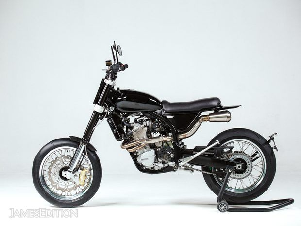 Luxury And Custom Motorcycles For Sale By Dealers Worldwide