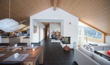 Appartamento a Vaz/Obervaz, Grigioni, Svizzera 1
