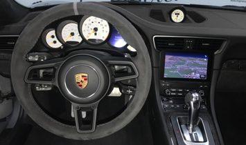 2018 Porsche 911 GT2 RS rwd