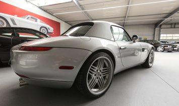 BMW Z8 Alpina