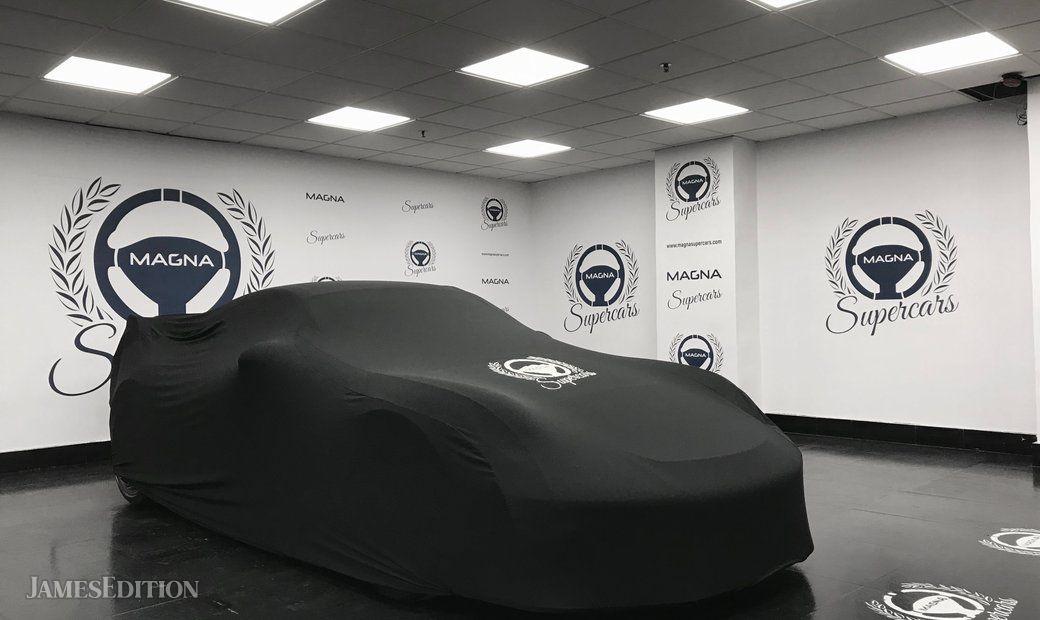 PORSCHE 991 GT3 RS MKII 520CV - 05/2018 - 1.730 KMS