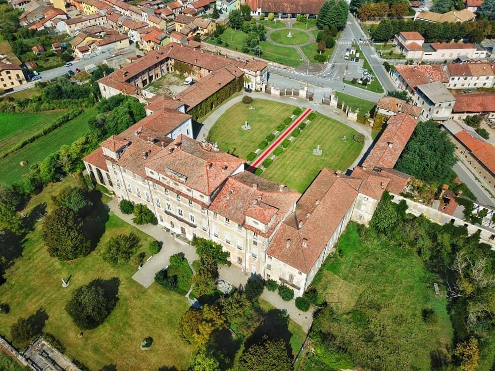 Villa in Lodi, Lombardy, Italy 1 - 10545105