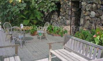 Idyllic finca with sea views for sale in San Miguel, Tenerife South