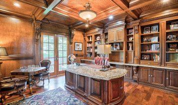 Presenting Stone Creek Manor