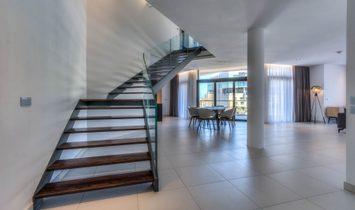 Lifestyle Duplex Apartment