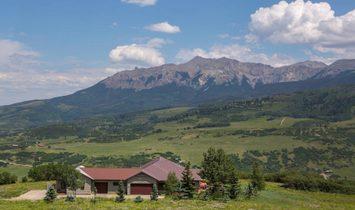 Maison en Colorado, États-Unis 1