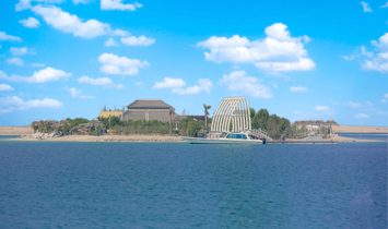 Private Island in Dubai, Dubai, United Arab Emirates 1