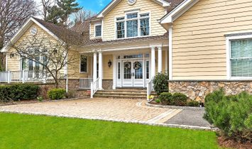 House in Manhasset, New York, United States 1