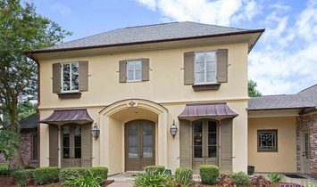 Haus in Parish Governing Authority District 3, Louisiana, Vereinigte Staaten 1