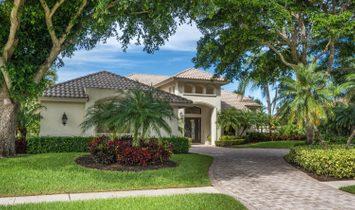 17582 Bocaire Way, Boca Raton, FL 33487 MLS#:RX-10544723