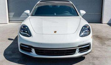 2019 Porsche Panamera E-Hybrid 4