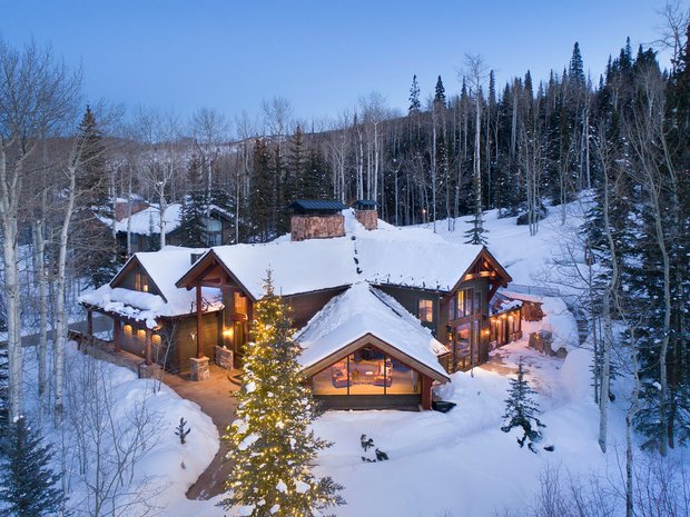 House in Snowmass Village, Colorado, United States 1