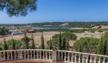 Exclusive Country House With Sea Views