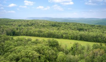 Mountain Top Sanctuary With 69 Acres
