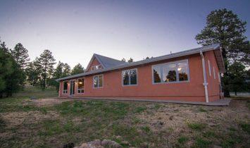 Beautiful Custom Built Home