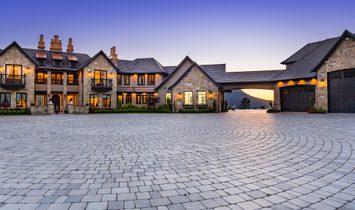 House in Victoria, British Columbia, Canada
