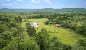 Mountain Top Sanctuary