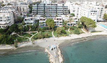 Flat 139 sqm in Limassol, Cyprus