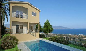 Villa 154 sqm in Paphos, Cyprus