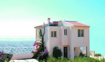 Villa 291 sqm in Paphos, Cyprus
