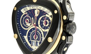 Tonino Lamborghini Tonino Lamborghini Spyder Men's Quartz Chronograph Watch 3012