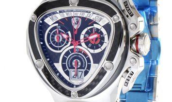 Tonino Lamborghini Tonino Lamborghini Spyder Chronograph Quartz Watch 3019 TL 3019