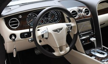 Bentley Continental GT Speed