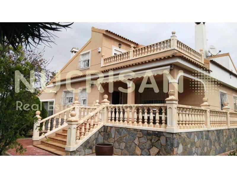 House in Alicante, Spain 1 - 10554546