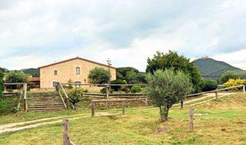Amazing property on the Montseny