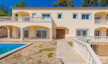 Great brand new house in Platja d'Aro