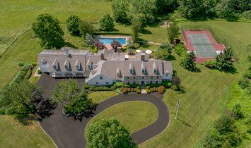 Maison à Gladstone, New Jersey, États-Unis 1