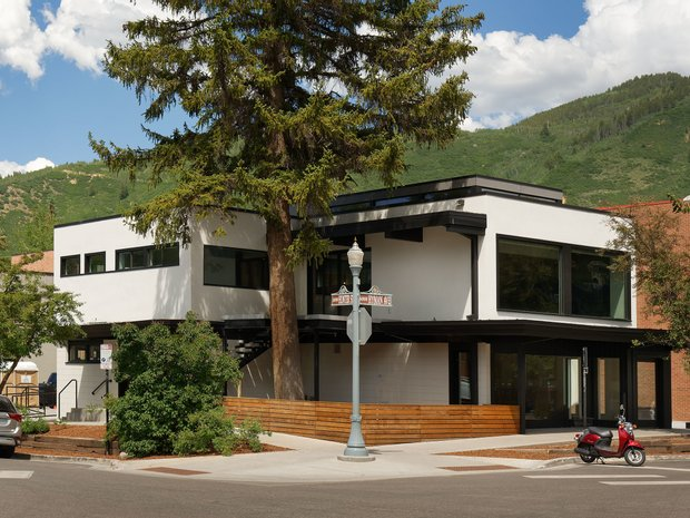Condo in Aspen, Colorado, United States 1