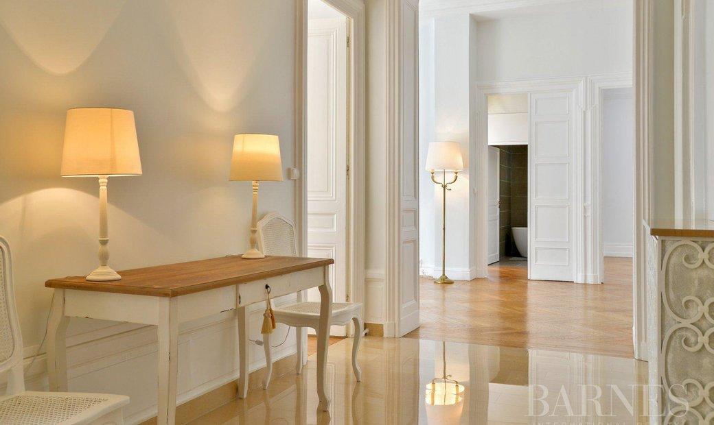 Sale - Apartment Lyon 6ème (Tête d'Or)
