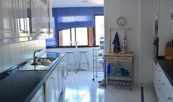 Exclusive penthouse-duplex in Marina de Sotogrande