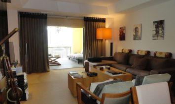 3-bedroom apartment in the Marina in Sotogrande