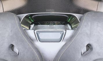 McLaren P1 / 2014 / Limited Edition (1 of 375)