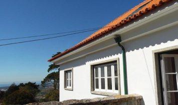 PF16834, Villa T7+2, SINTRA