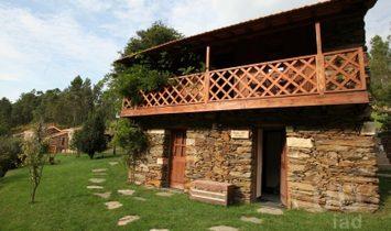 Apartment in Castro Daire, Viseu, Portugal