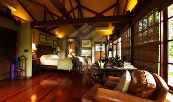 6220 – Hacienda Style Country Estate