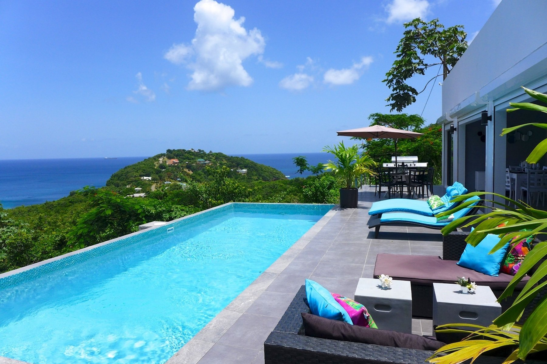 House in Gros Islet, Gros Islet, Saint Lucia 1