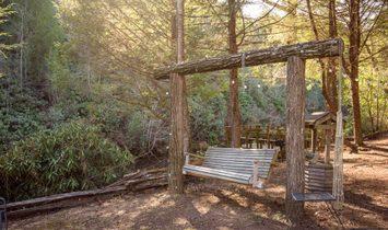 Soque River Lodge