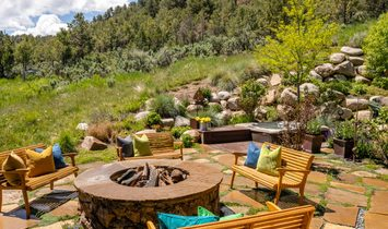 Tranquility At River Valley Ranch