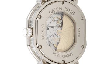 Other Other Daniel Roth Piece Unique Watch