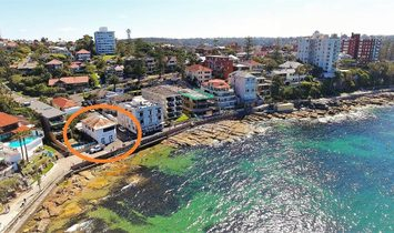 Haus in Manly Council, New South Wales, Australien 1
