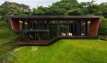 House in Finca La Ponderosa, San José, Costa Rica