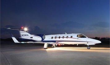 1996 Learjet 31A