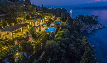 Villa in Grecia 1
