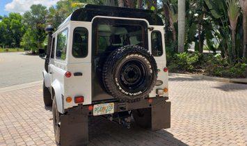 1987 Land Rover Defender 90